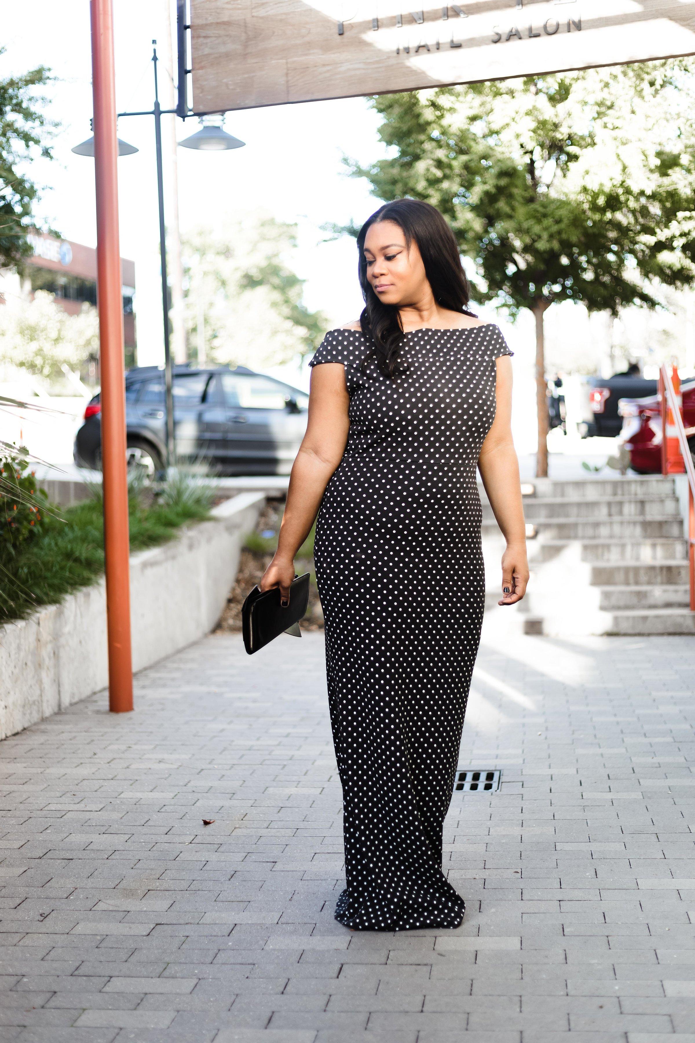 Polka Dot Maxi Dress - Natalie Greagor (6).jpg