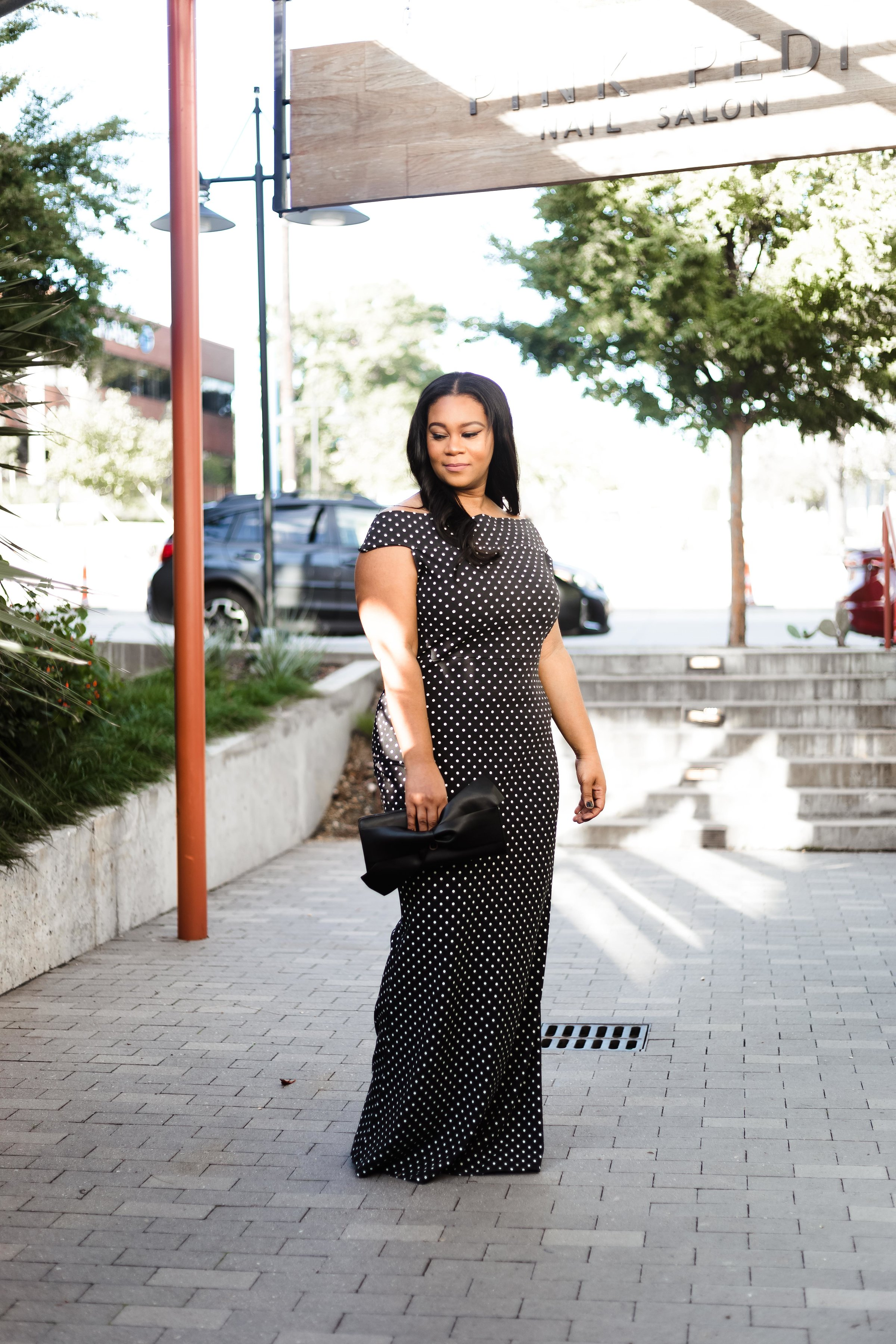 Polka Dot Maxi Dress - Natalie Greagor (8).jpg
