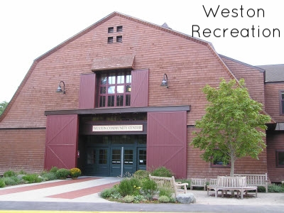 Weston Recreation