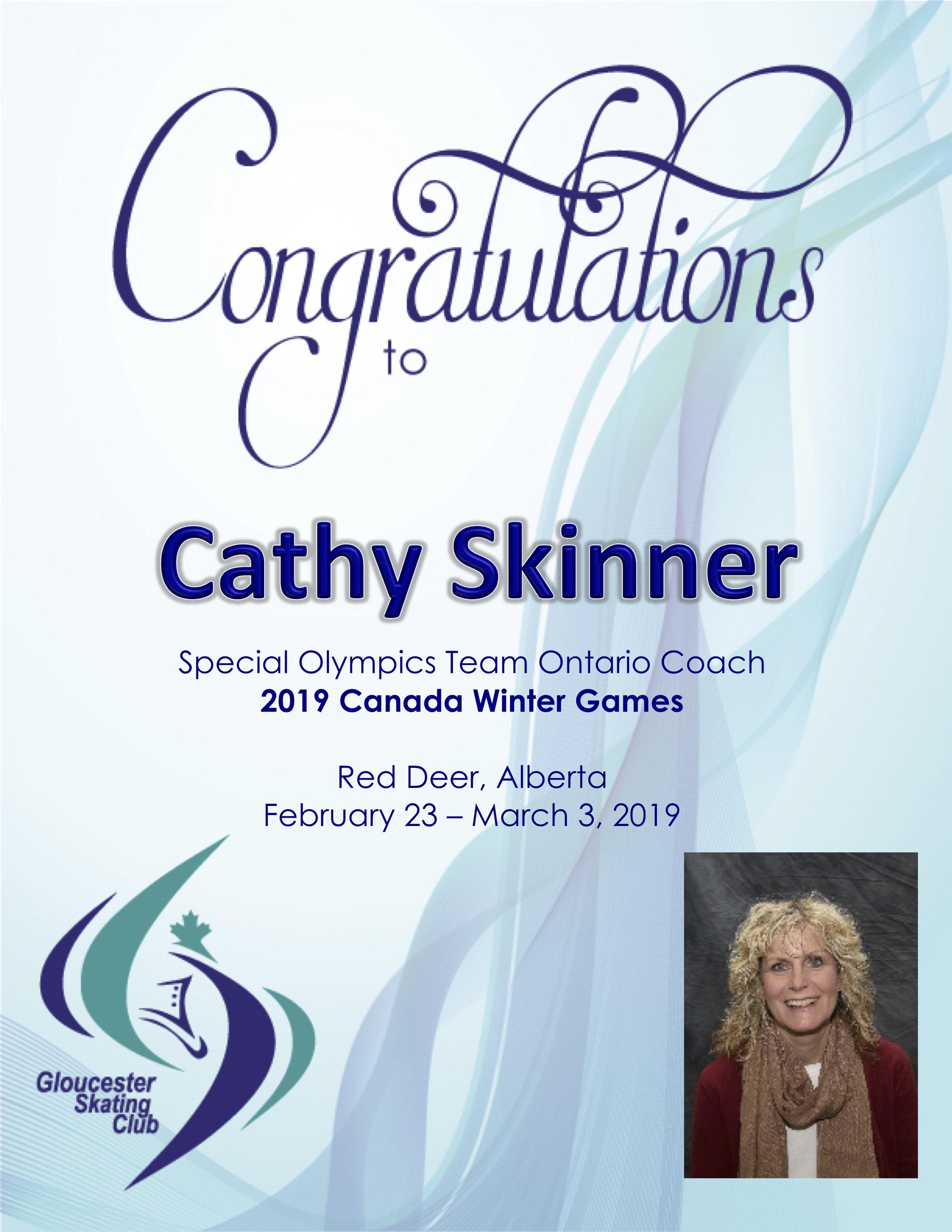 Congratulations Cathy Skinner - CWG 2019.jpg