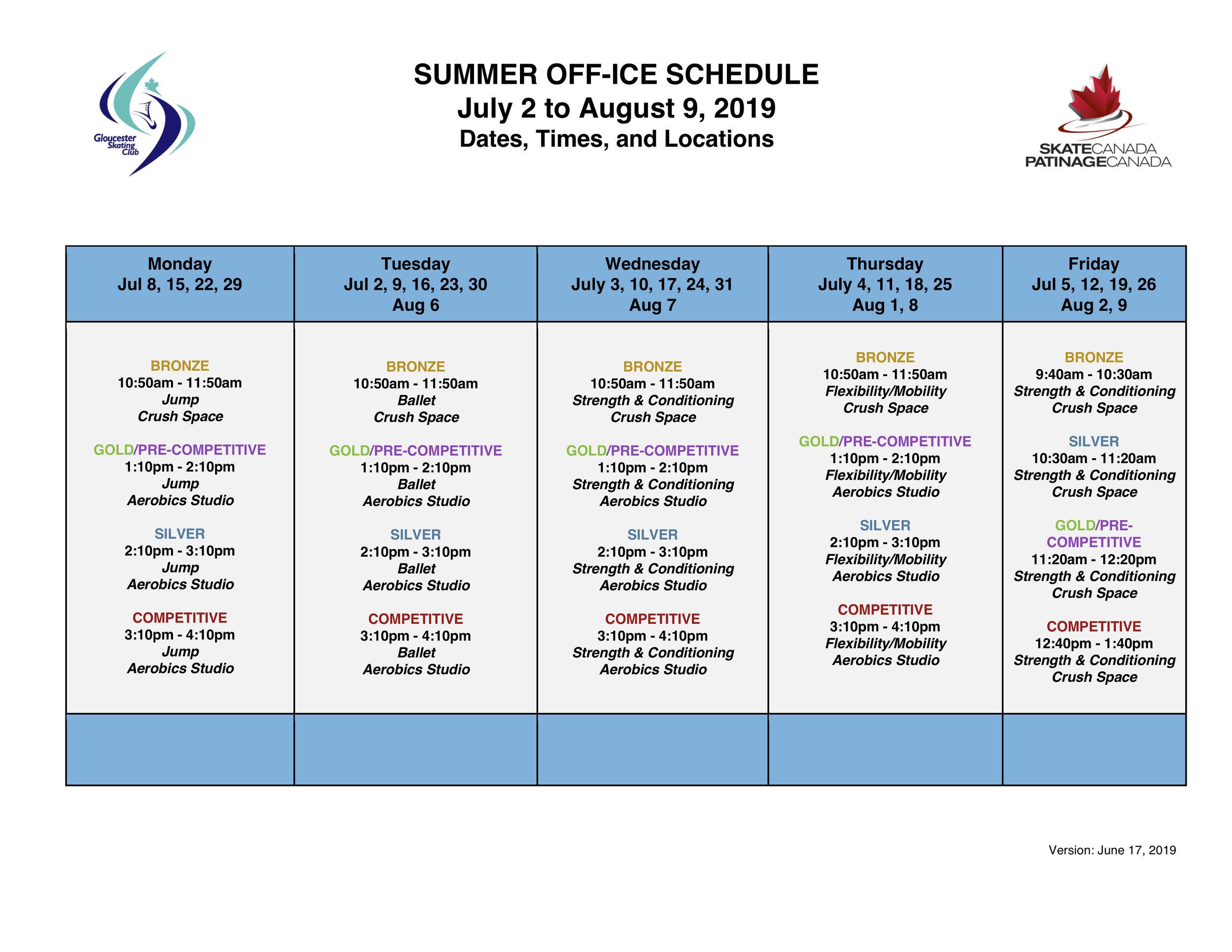 Summer 2019 Off-Ice Schedule 06-17-19 BG.jpg