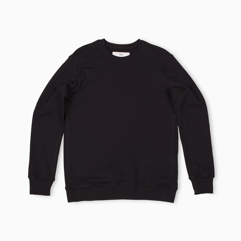 Sweatshirt | French terry 100% coton bio