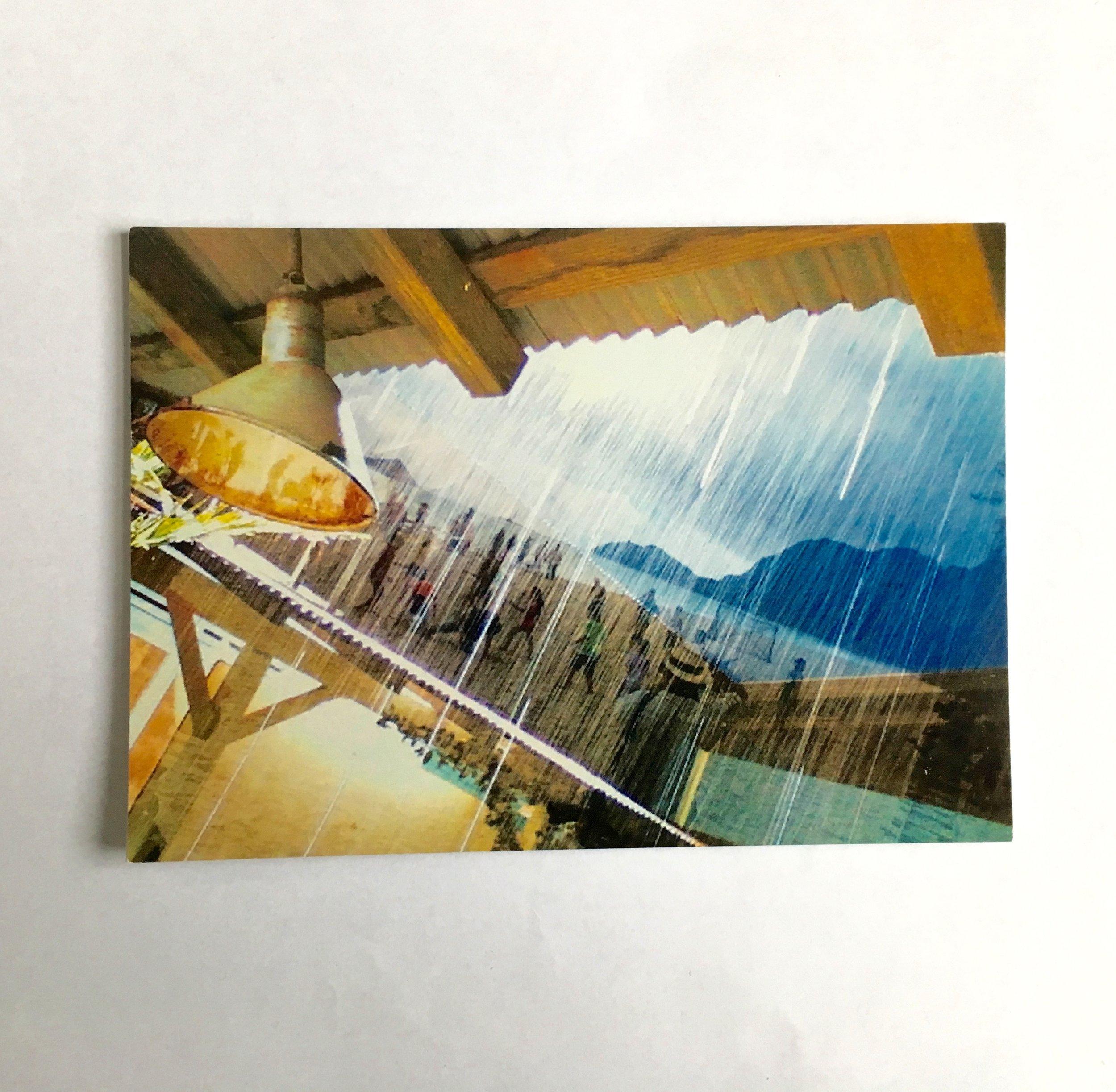 Purchase Original Postcard