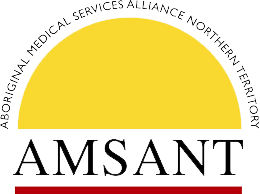 Aboriginal Medical Services Alliance Northern Territory