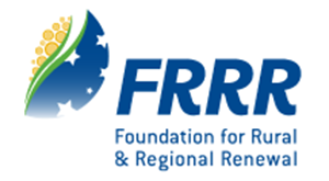 Foundation for Rural and Regional Renewal