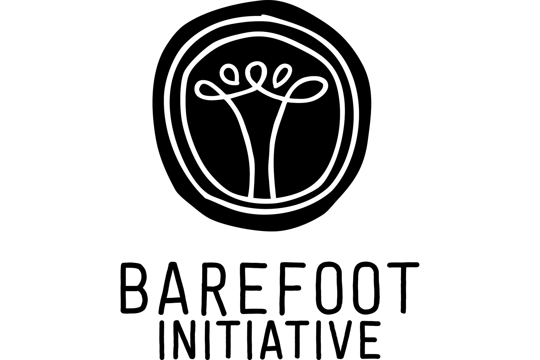 Barefoot Initiative logo