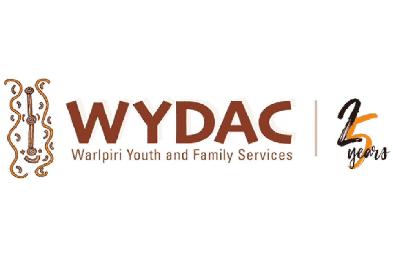 WYDAC logo