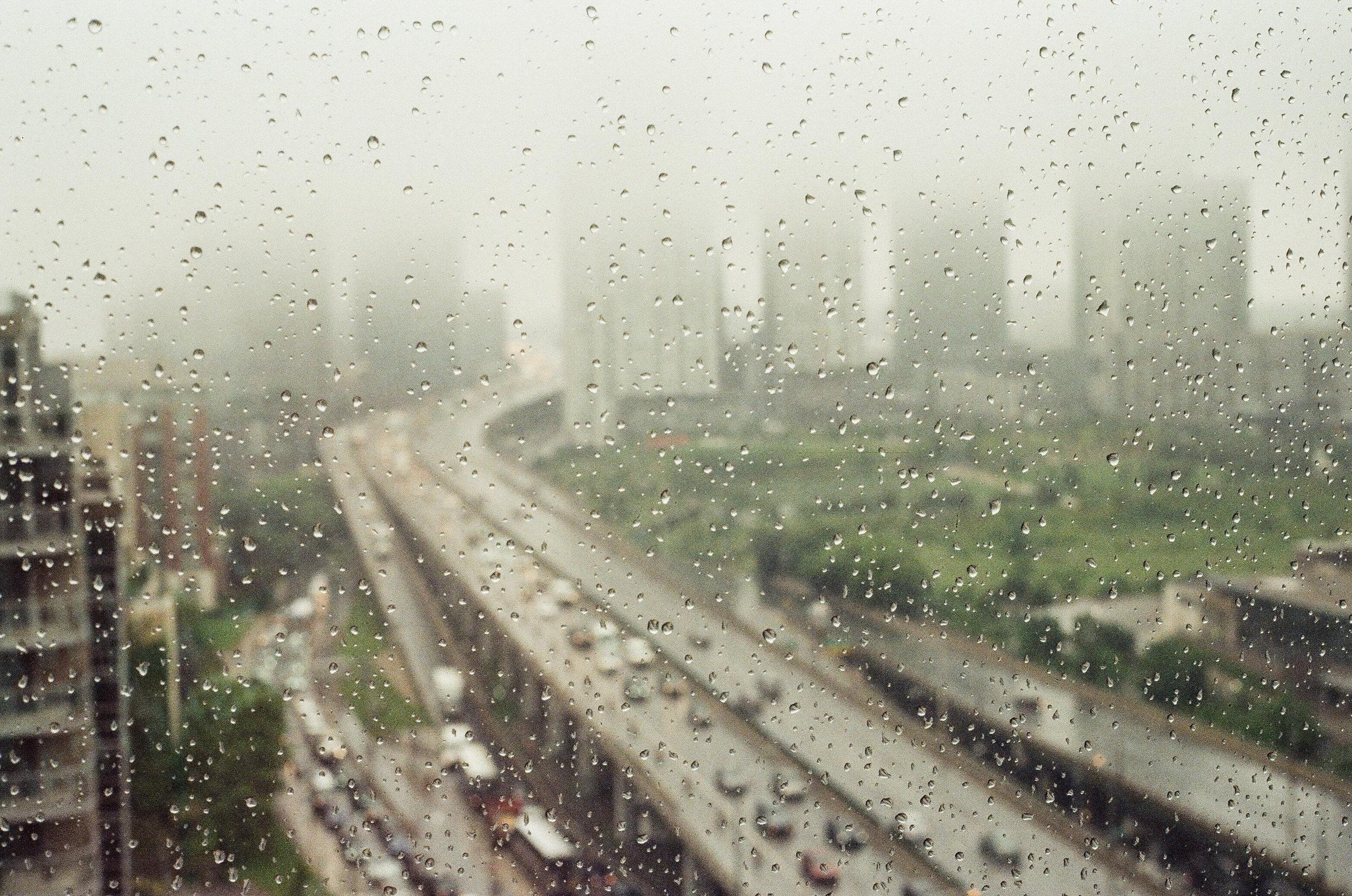 Gardiner Expressway, Toronto - 2017