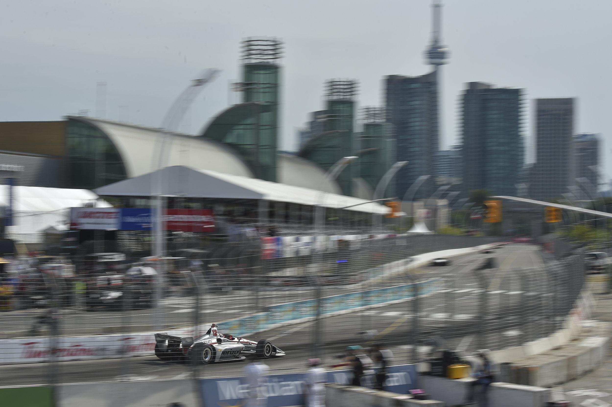 Will Power - Toronto