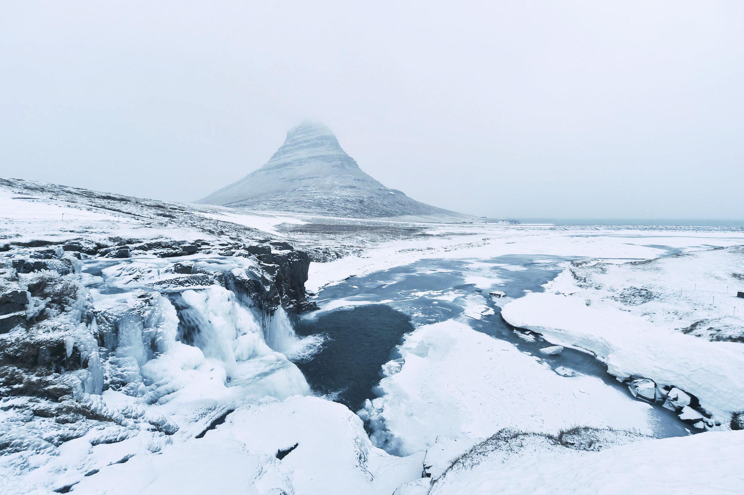 Kirkjufell - Iceland