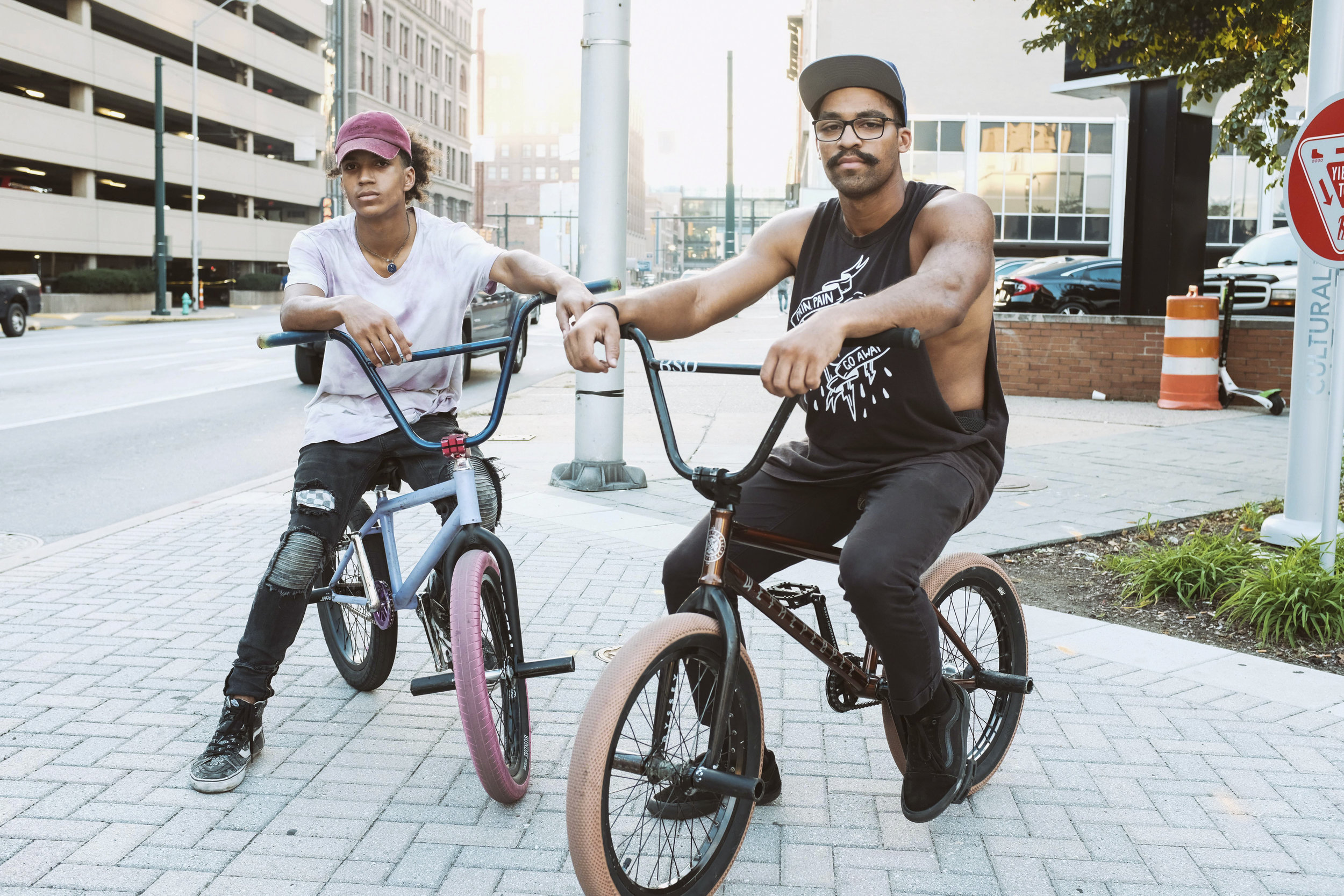 BMX Guys - Indianapolis, IN