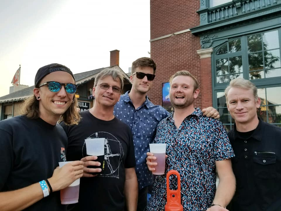 My friends - Mystery Camera - Indianapolis, IN