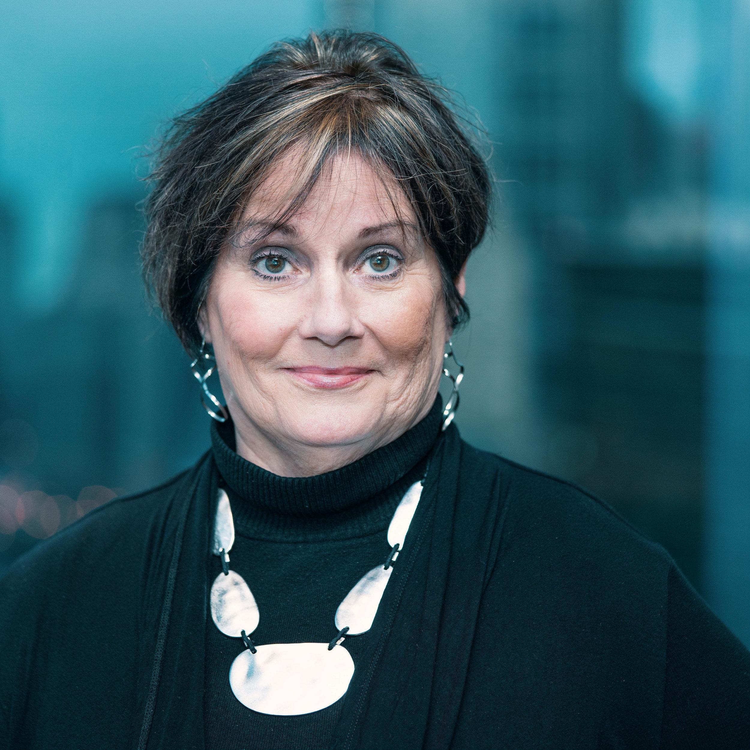 Diana Bridges - CO-Founder