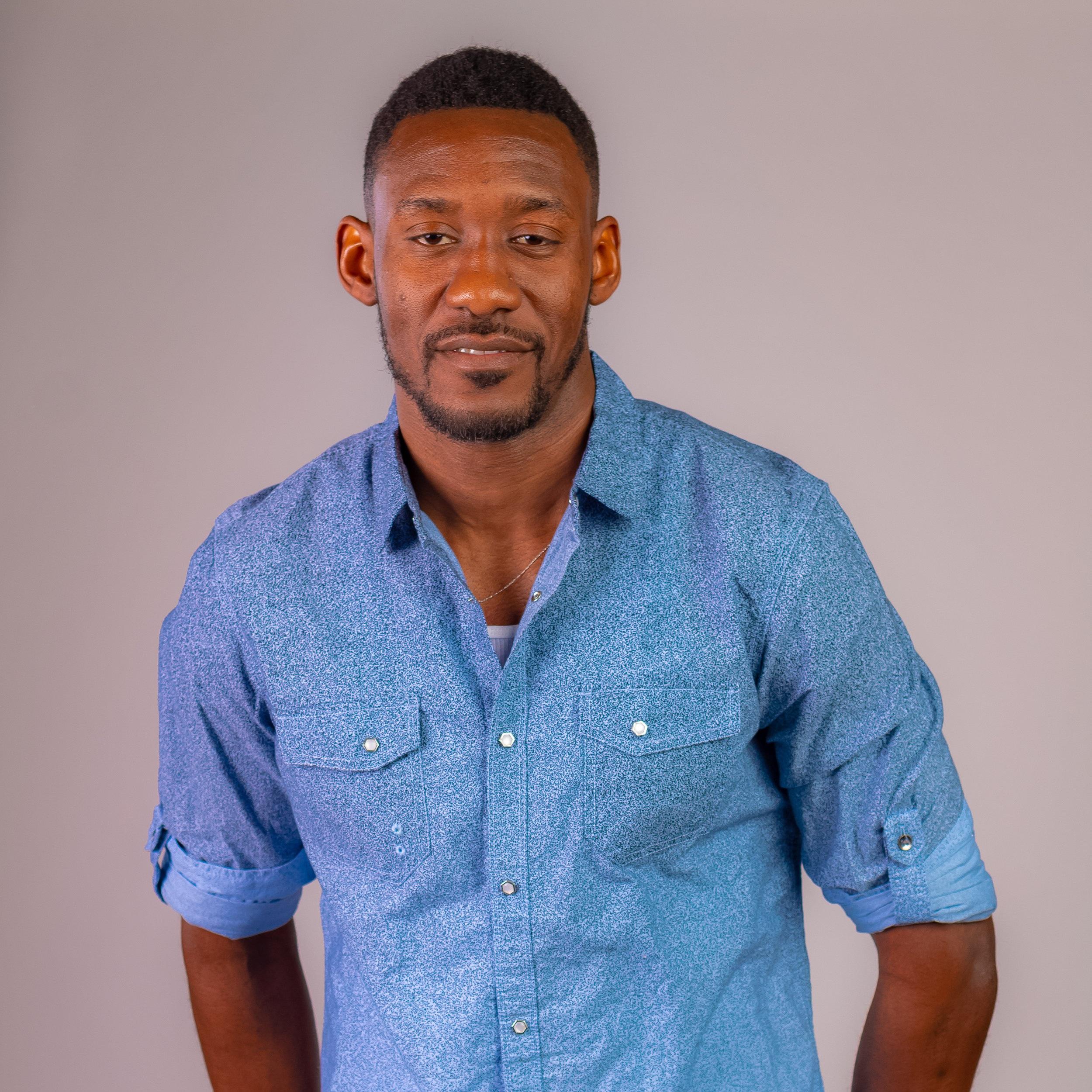 Thierry Doumbea - Executive Vice President