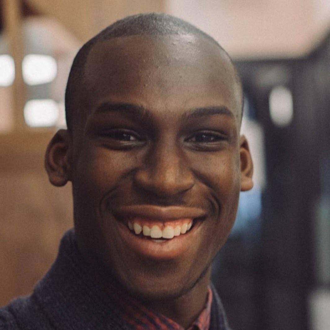 Harrison Egbon - Vice President of Finance