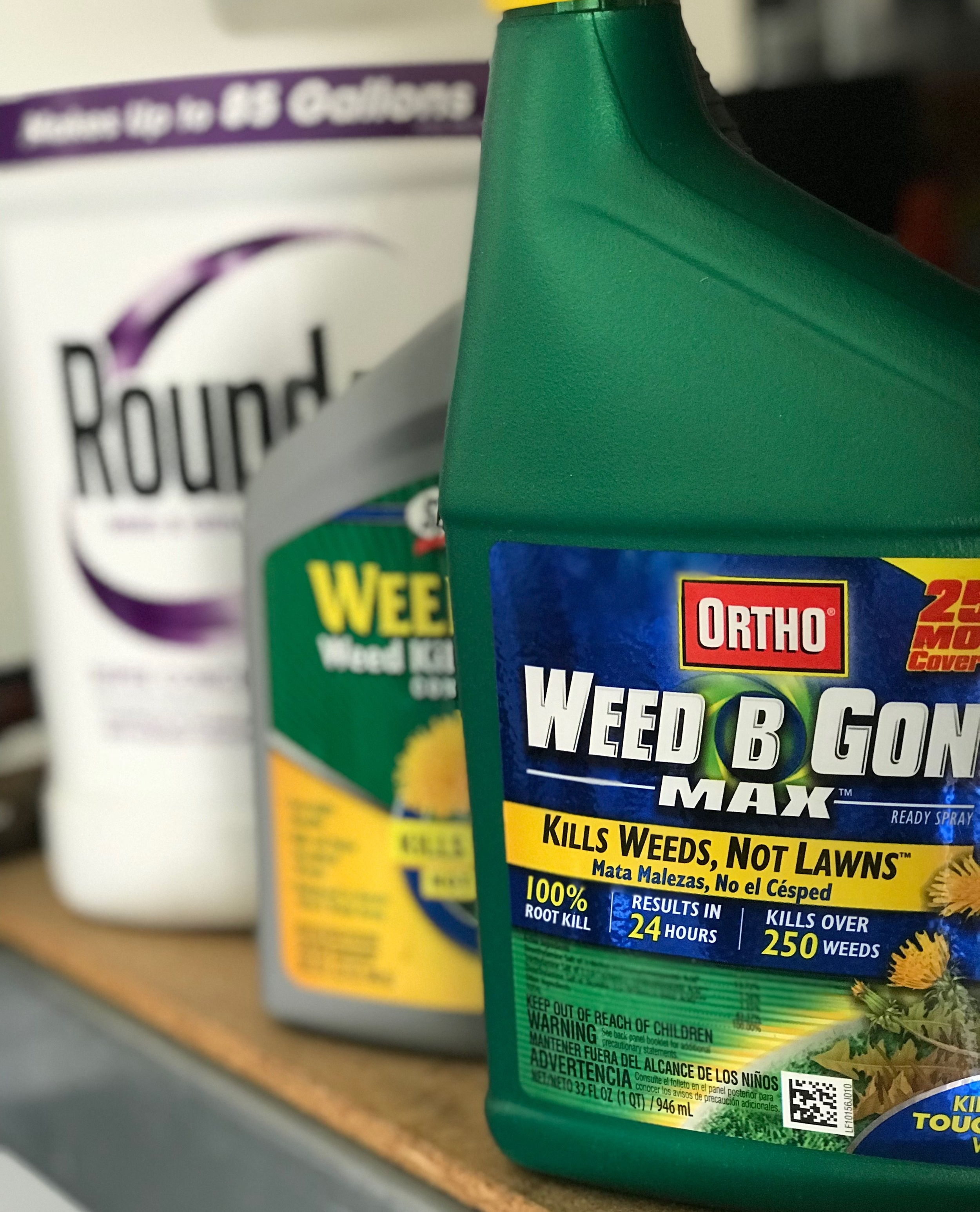 Pesticide bans could prohibit the use of the most common herbicides available for the landscape, including glyphosate and 2,4-D