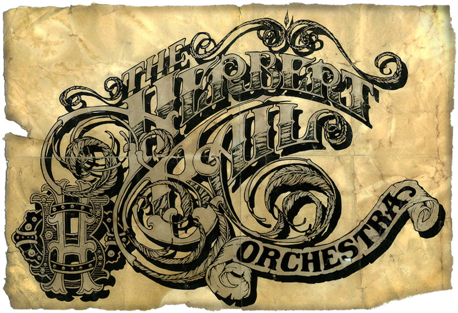 The Herbert Bail Orchestra
