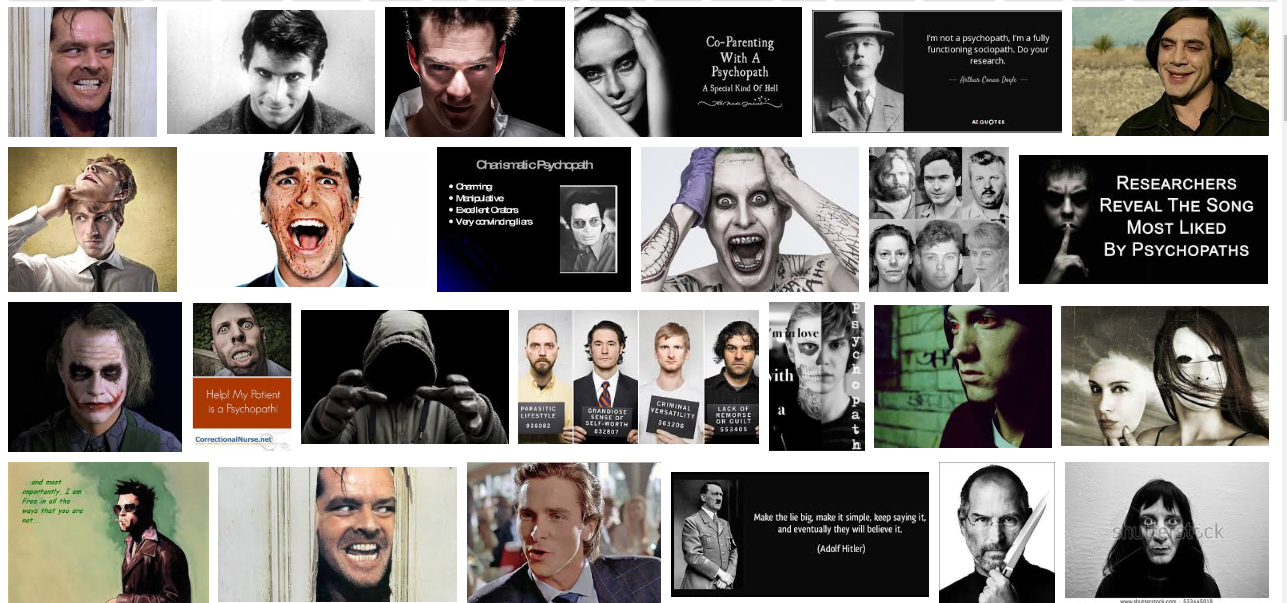 Psychopath Google Image search results.png