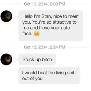 Why dating apps drive men crazy okcupid pof tinder stuck up.JPG