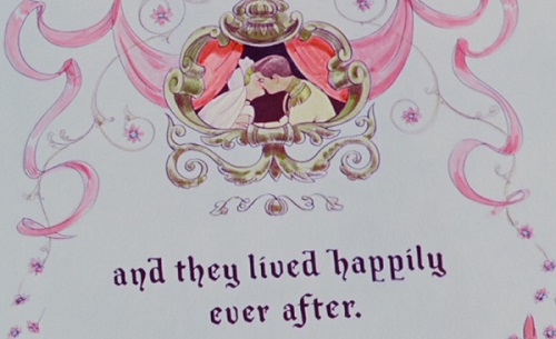 How the media shaped your idea of love cinderella happily ever after.jpg