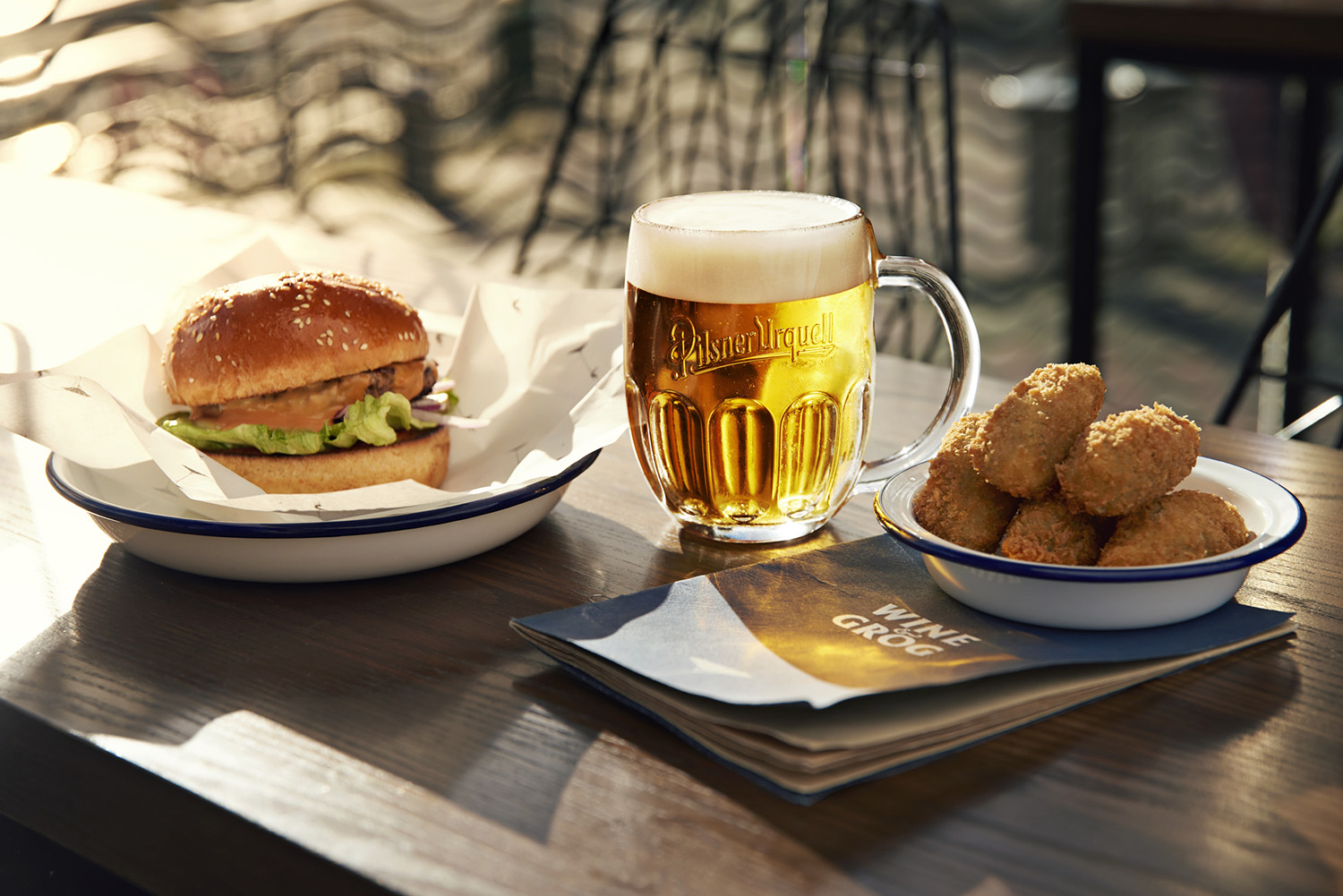 IVDM Photography_Pilsner Urquell_Parasol and swing burger.jpg