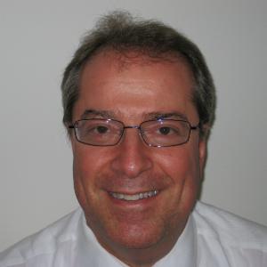 Bob Sharon - Founder & Chief Innovator, Blue IoT