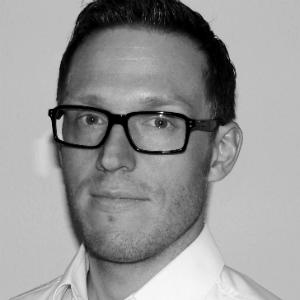Holger de Groot - National Director of BIM, HDR