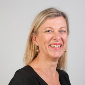 Kate Hannaford - Head of Business Strategy, watpac limited