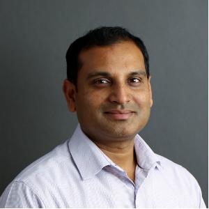 Dhanjeet Shah - National BIM manager, Rothelowman