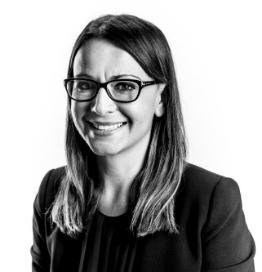 Rebecca De Cicco - Director, Digital NoDE
