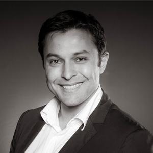 Jamie Bonnefin - Founding Director, certified energy