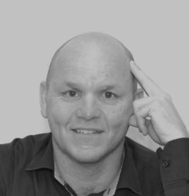Charlie Pidcock - Director, Charlie Pidcock Pty Ltd