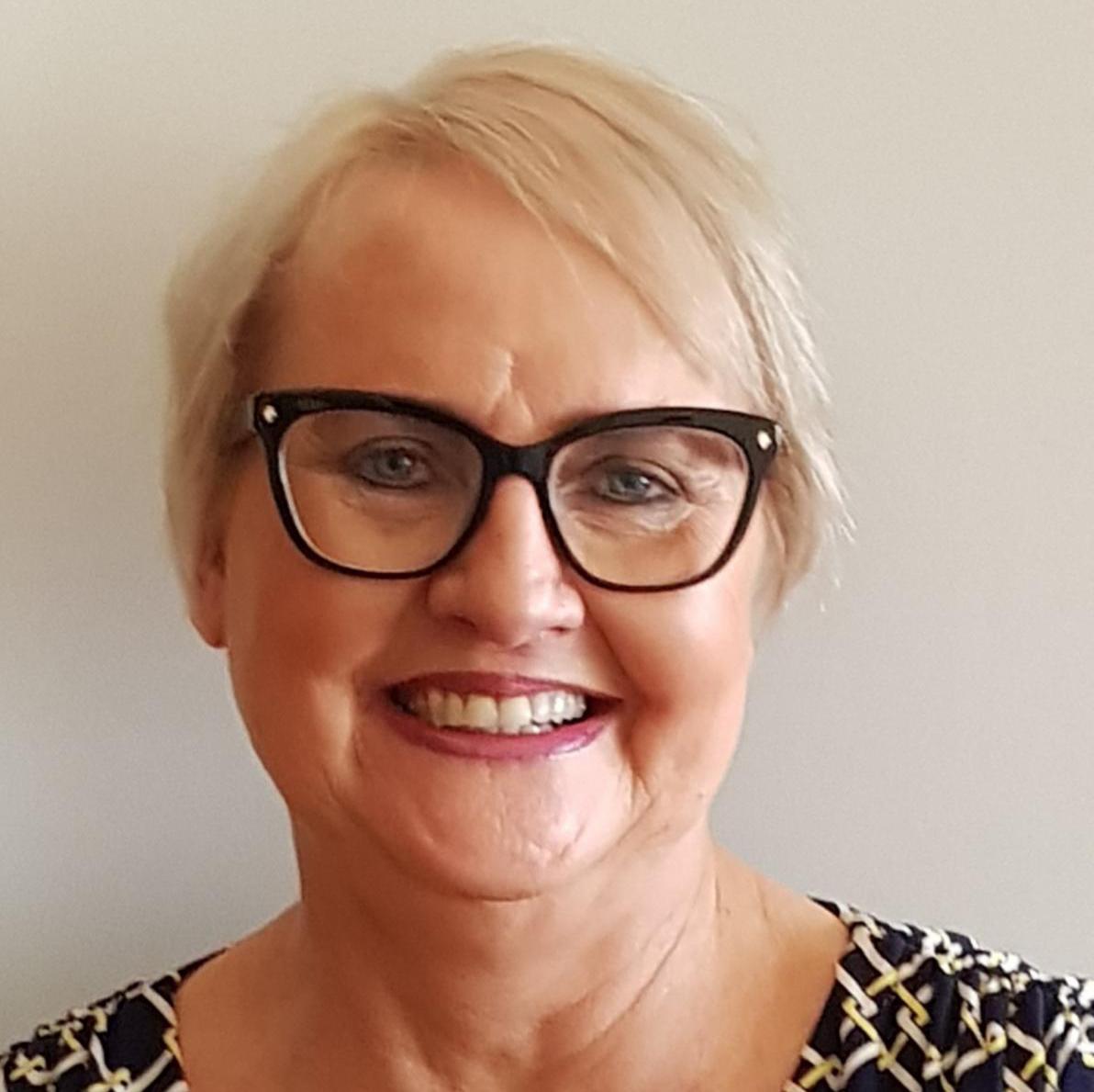 Jacquelene BrothertonTransport Women Australia -