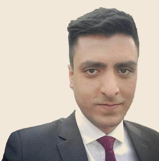 Ali MashayekhiHutchinson Builders -