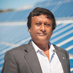Deo PrasadLow Carbon Living CRC -