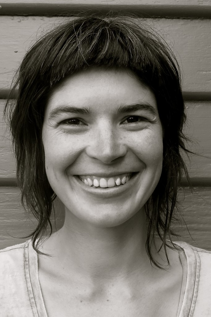 Hannah Maloney, Good Life Permaculture