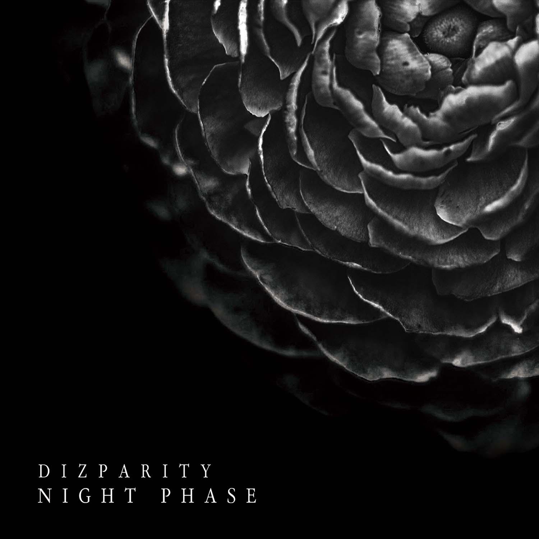 Dizparity - 夜相Night Phase