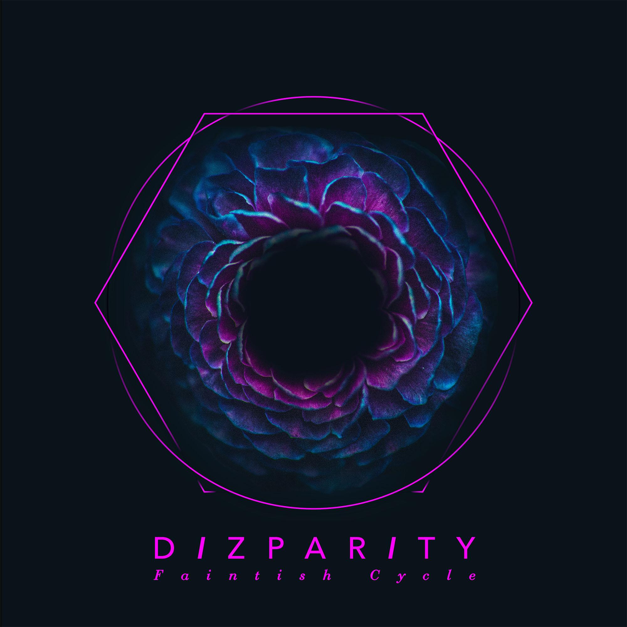 Dizparity - Faintish Cycle