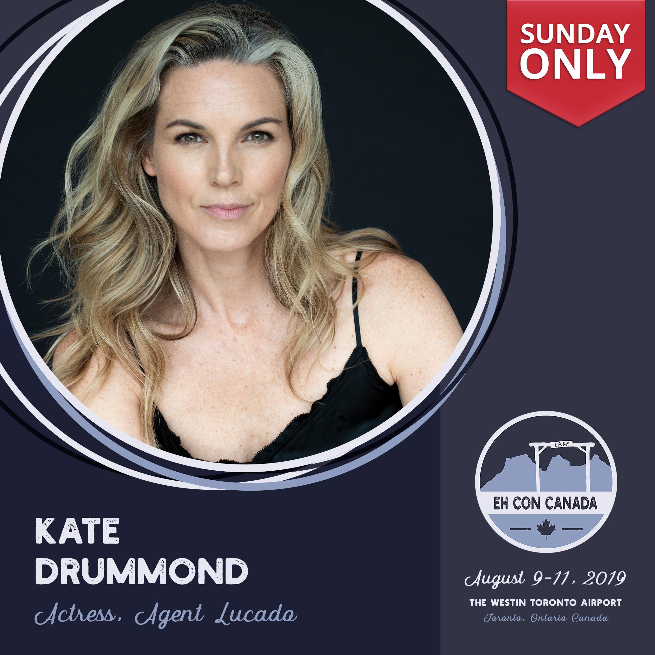 Kate's Bio