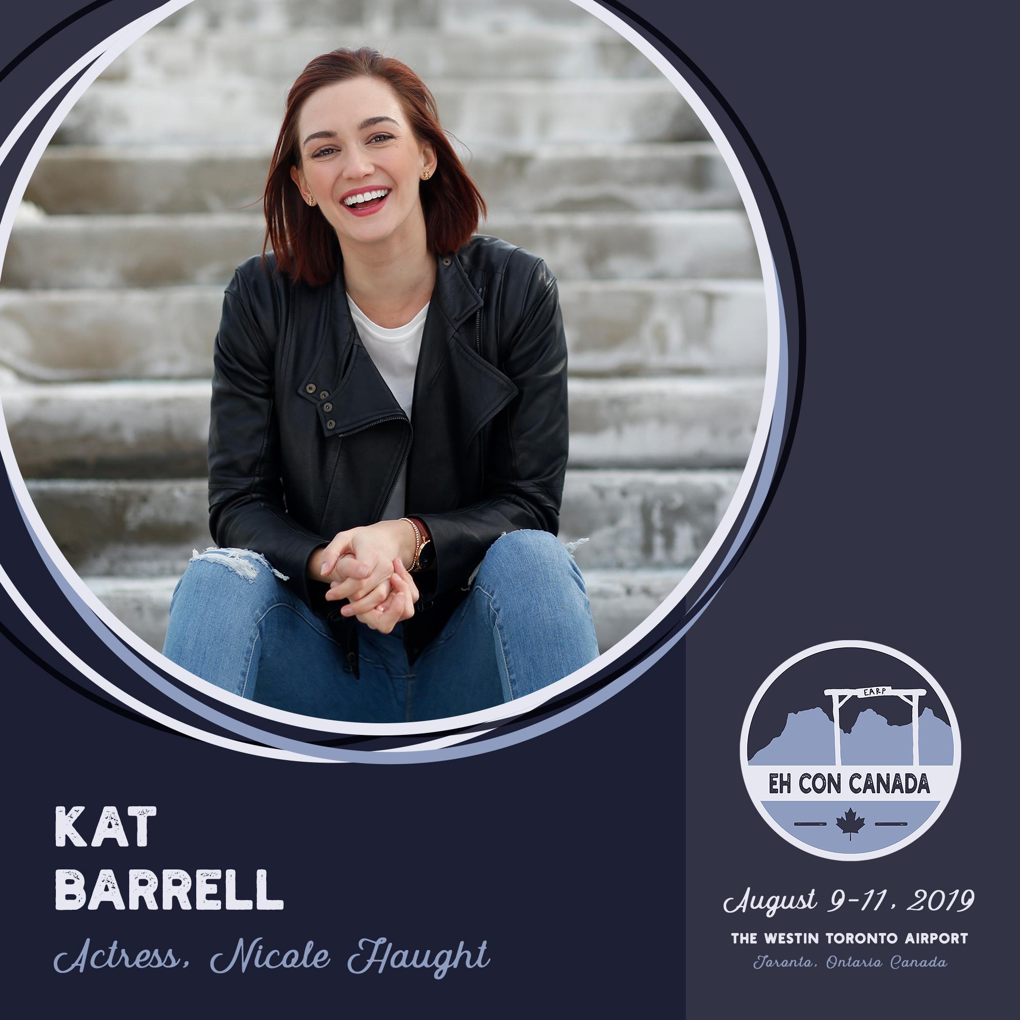 Kat's Bio