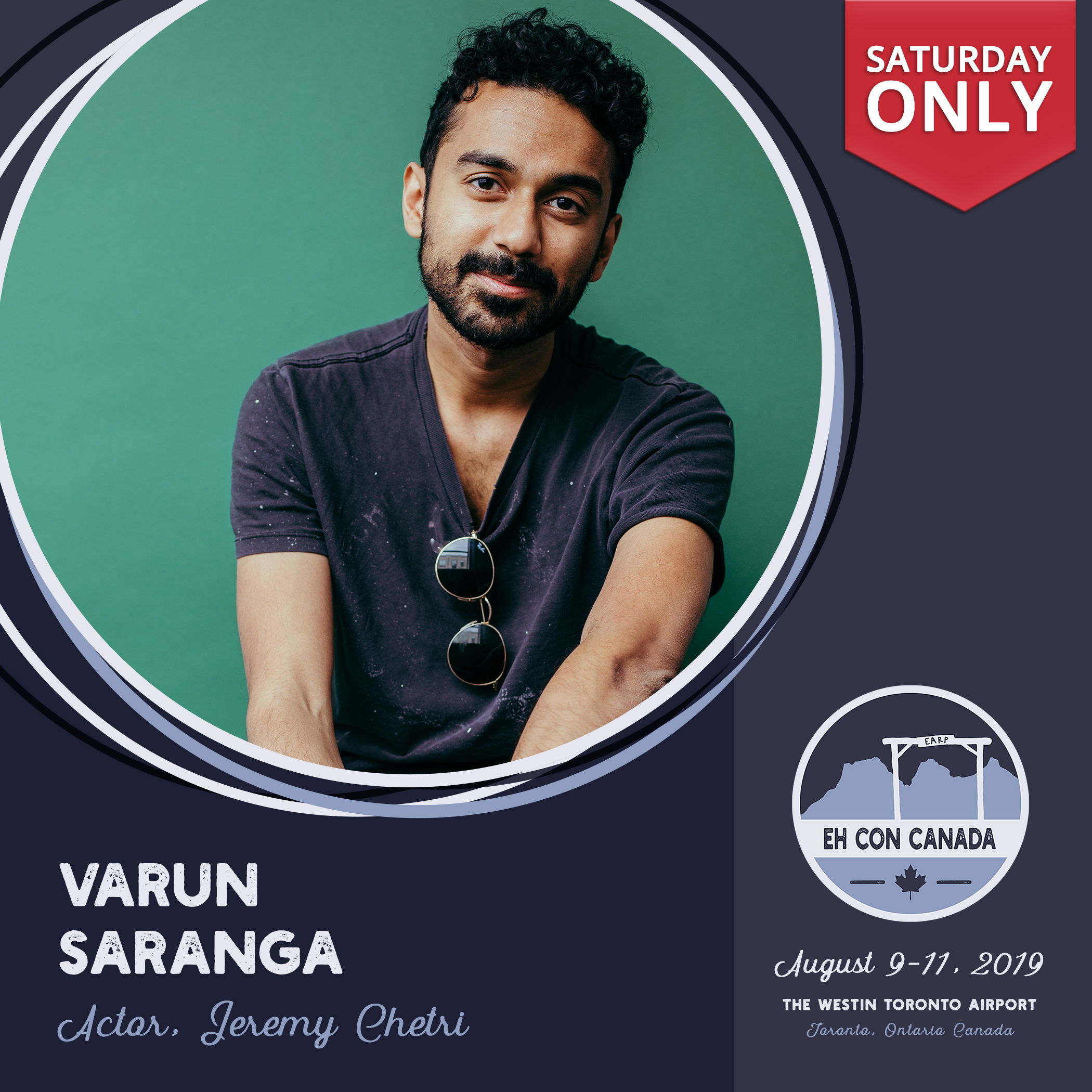 Varun's Bio