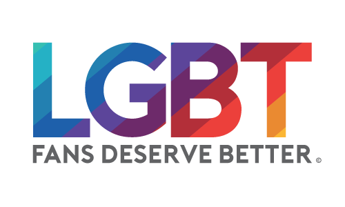 LGBT Fans Deserve Better  New sponsors this year!   lgbtfansdb.com/