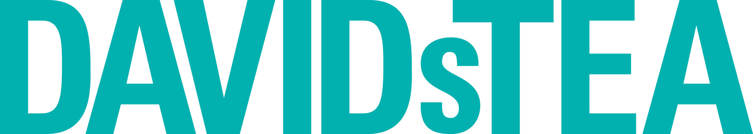David's Tea  Return sponsors are making sure we are tea-ed up!   www.davidstea.com