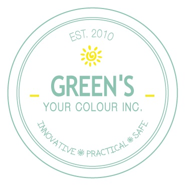 DPC's - and our - faves!   www.greensyourcolour.com