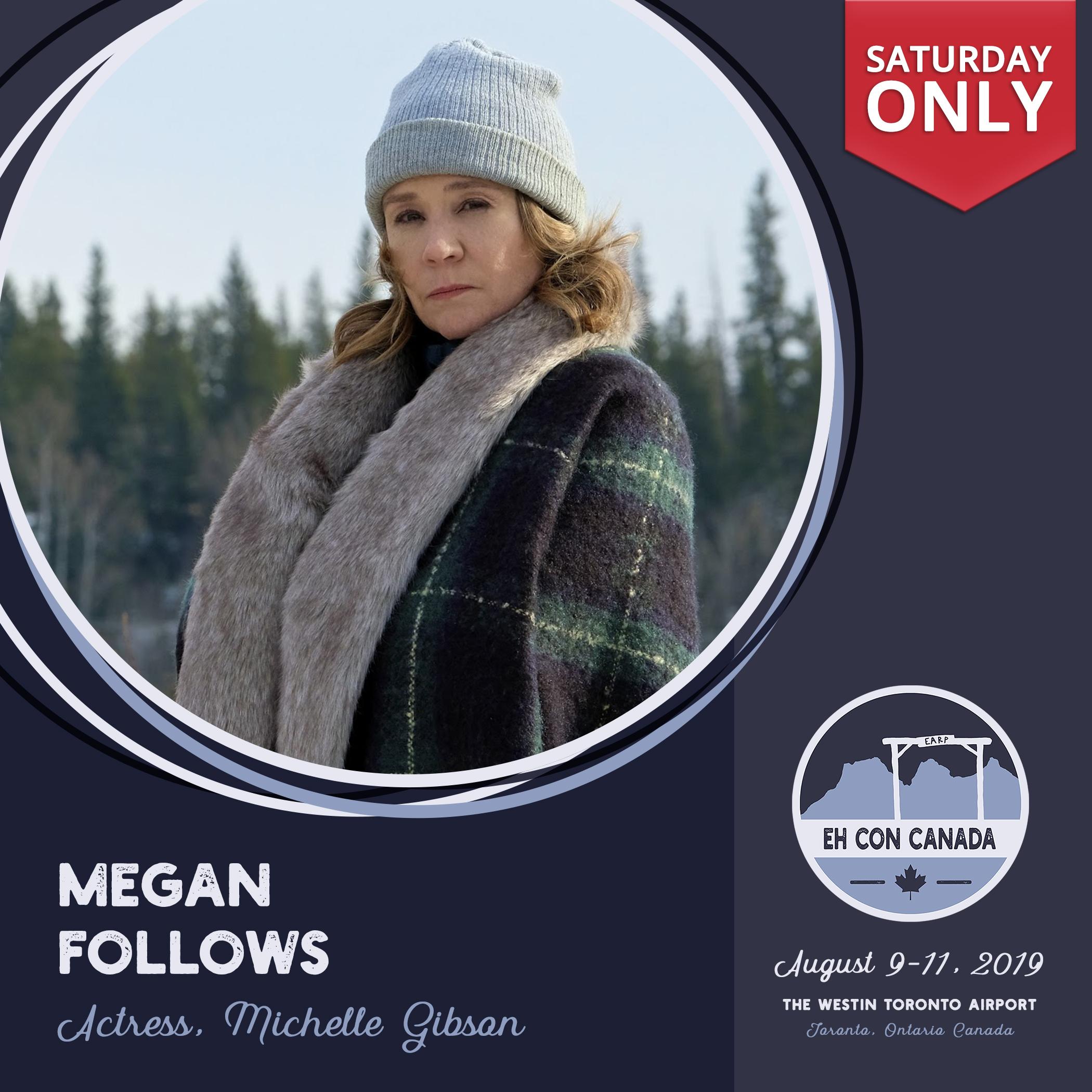 Megan's Bio