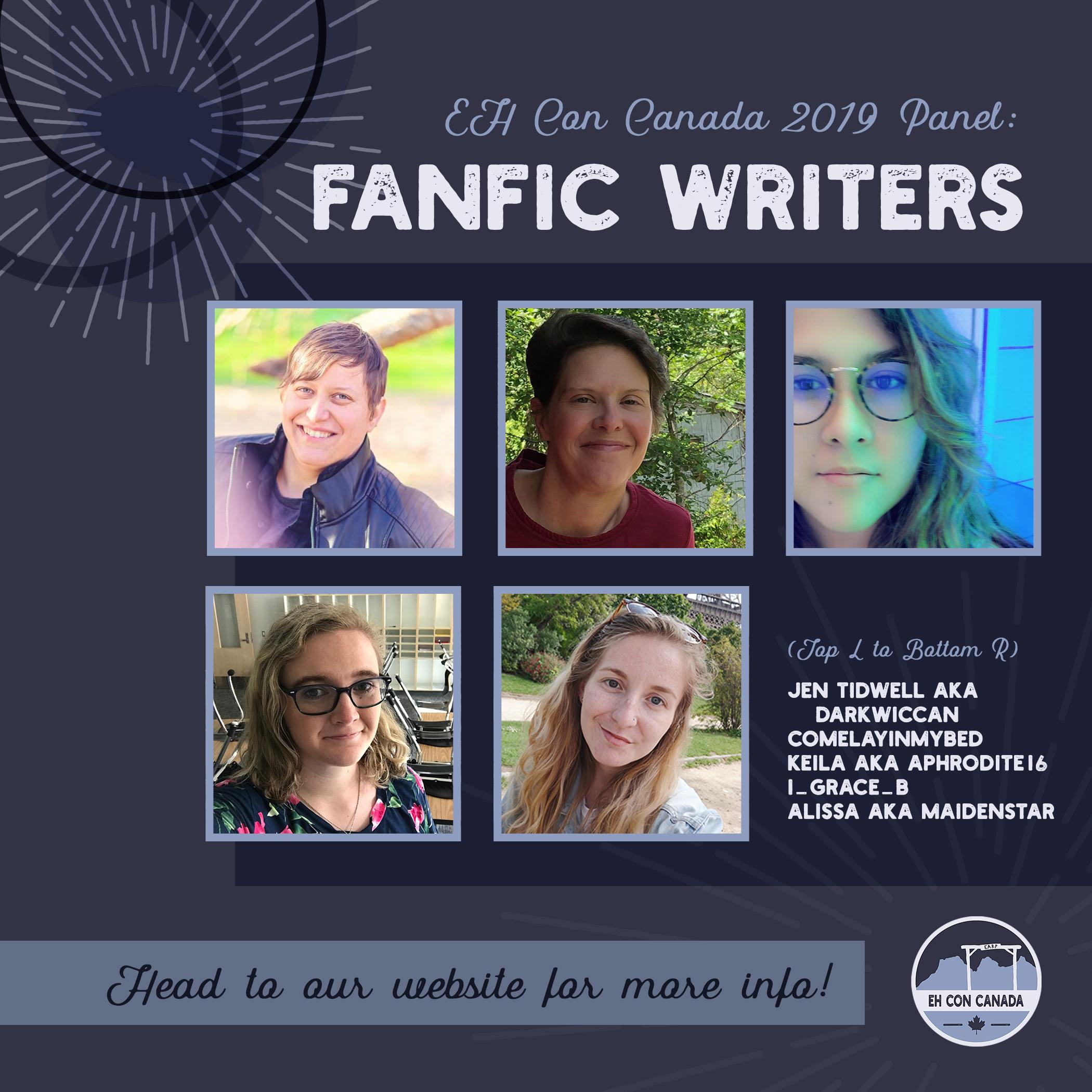 2019 Panels — EH Con Canada