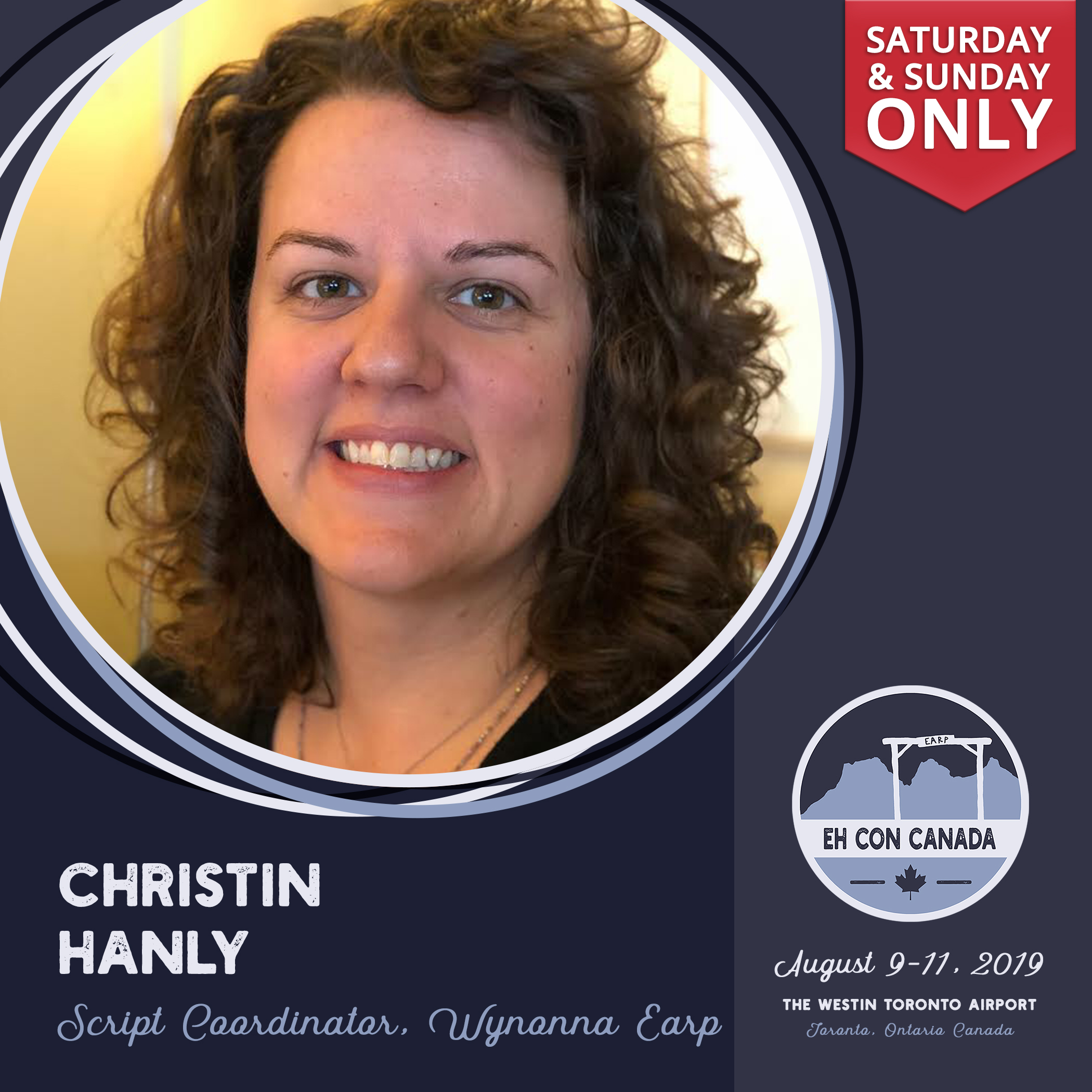 Christin Hanly