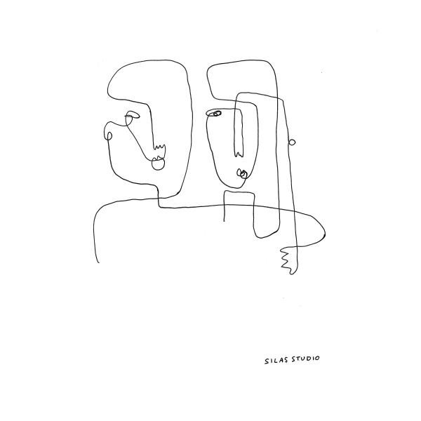 """I Got You"" by  Silas Studio"