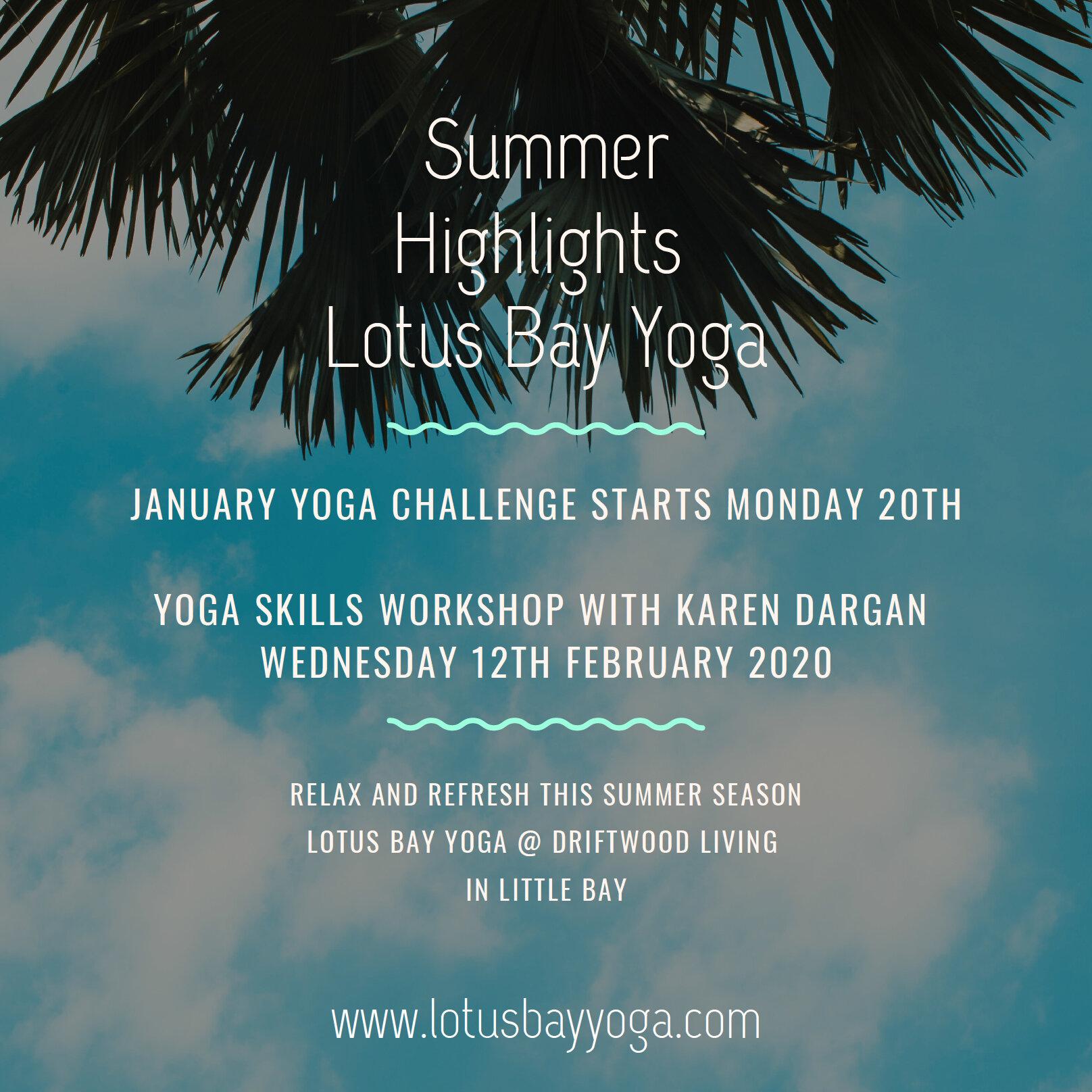 News Lotus Bay Yoga