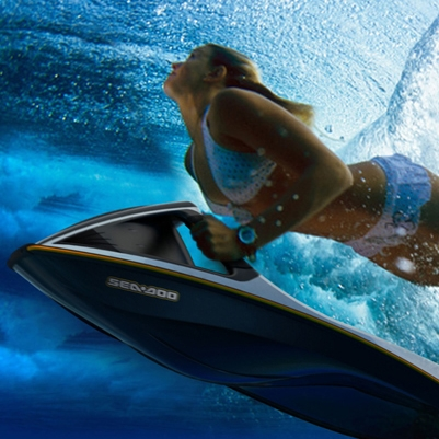 Lifestyle Products - SEADOO